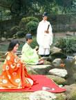 鹿児島 ホテル 曲水の宴(仙巌園)