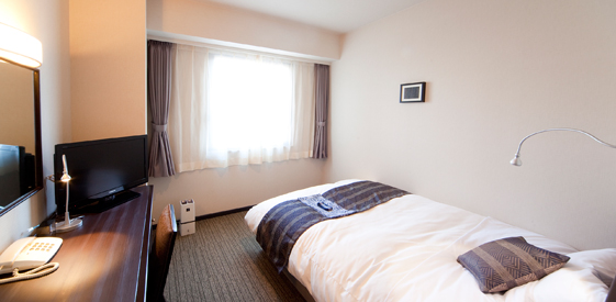 鹿児島 ホテル・シングル