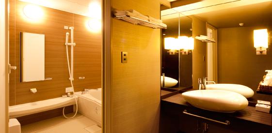 High grade floor / Executive suite