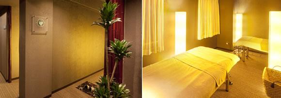 鹿児島 ホテル・エステの案内